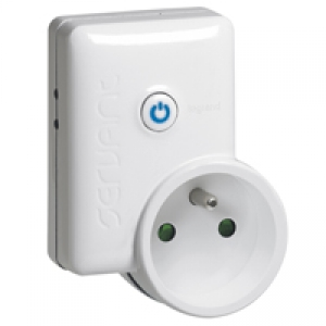 Prise mobile 1 circuit 2500 W MyHOME Play
