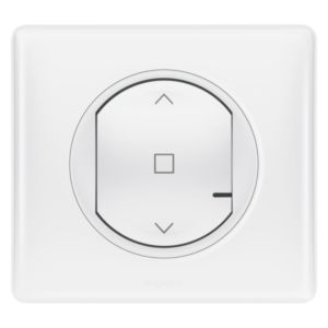 interrupteur connect et prise connect e legrand mat riel lectrique. Black Bedroom Furniture Sets. Home Design Ideas