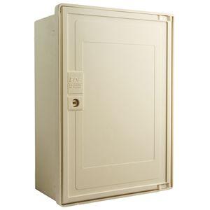 michaud q127 coffret s20 3 branchements 90a mono. Black Bedroom Furniture Sets. Home Design Ideas