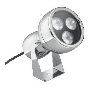 Philips 894871 projecteur ext rieur amphilux spot for Spot exterieur philips