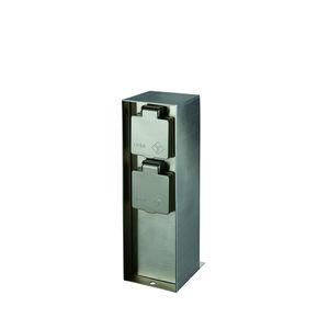 Philips 171084746 borne mygarden alimentation rock pin for Installer prise electrique exterieure
