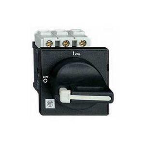Schneider vbf1 tesys vario interrupteur sectionneur vbf - Sectionneur porte fusible telemecanique ...