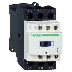 Contacteur Tesys 32A Bobine 110 VCA 50/60 Hz