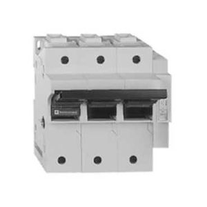 Schneider electric gk1fk corps de sectionneur fusible gk1 3p 125 a pour fusible nfc 22 - Sectionneur porte fusible telemecanique ...