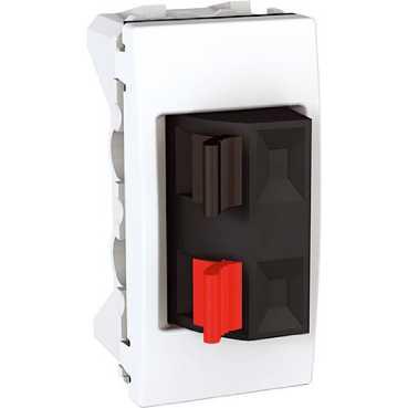 Prise haut parleurs mat riel lectrique - Materiel electrique schneider ...