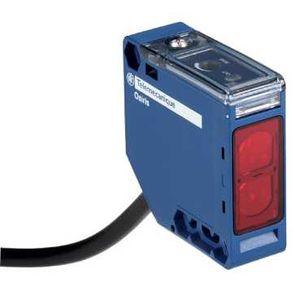 Detecteur photoelectrique telemecanique