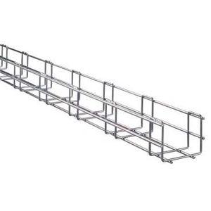 chemin de cables fil 70x100 ss schneider electric 4515210. Black Bedroom Furniture Sets. Home Design Ideas