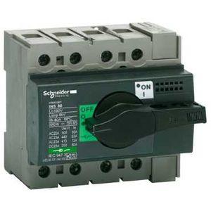 Schneider 28903 Interrupteursectionneur Interpact Ins63