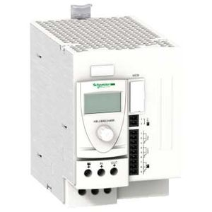 module de controle batterie schneider electric abl8bbu24400. Black Bedroom Furniture Sets. Home Design Ideas
