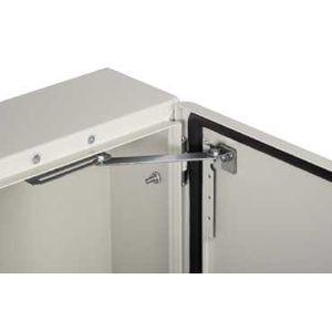 accessoires de portes pour armoire cellule pupitre. Black Bedroom Furniture Sets. Home Design Ideas