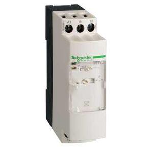 Schneider Electric Re7tp13bu Relais Temporis 233 Travail