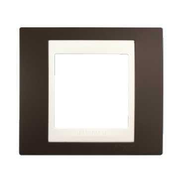 Unica top blanc mat riel lectrique - Materiel electrique schneider ...