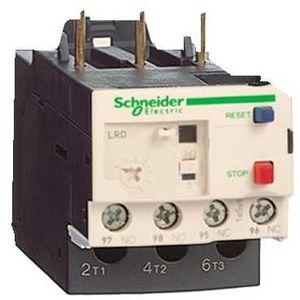 schneider lrd07 relais de protection thermique moteur tesys 1 6 2 5 a classe 10a. Black Bedroom Furniture Sets. Home Design Ideas