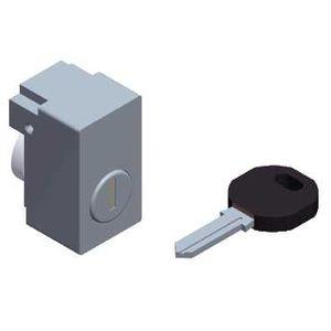 spacial serrure cl 3131a pour armoires et cellules sf. Black Bedroom Furniture Sets. Home Design Ideas