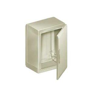 armoire polyester pla 750 x 750 x 620 mm avec degree de. Black Bedroom Furniture Sets. Home Design Ideas