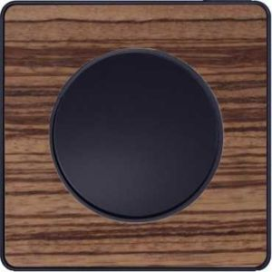 Odace Touch liseré anthracite