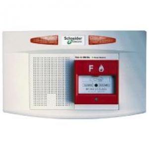 nugelec cooper 31210 coffret d 39 alarme piles de type 4. Black Bedroom Furniture Sets. Home Design Ideas