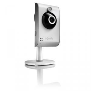 Caméra de surveillance intérieure HD - Visidom IC100