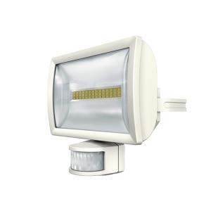 Theben 1020913 spot ext rieur avec d tecteur theleda e20 wh - Spot exterieur avec detecteur ...