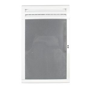 Panneau rayonnant emotion digital v beige 1500w thermor - Panneau rayonnant vertical 1500w ...