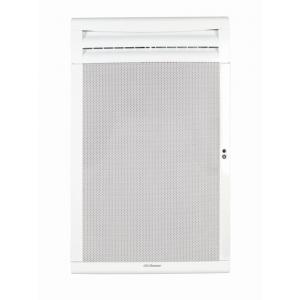 Radiateur panneau rayonnant applimo et thermor - Panneau rayonnant vertical 1500w ...
