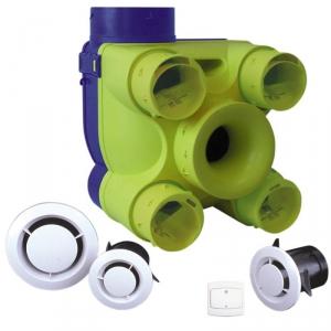 Kit VMC Venturia ST