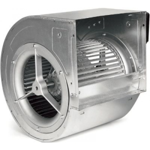 Moto-ventilateur pour hotte de cuisine CMB 9/9 550W 4P RE VR B IP44