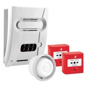 alarme incendie type 4 secteur sur. Black Bedroom Furniture Sets. Home Design Ideas
