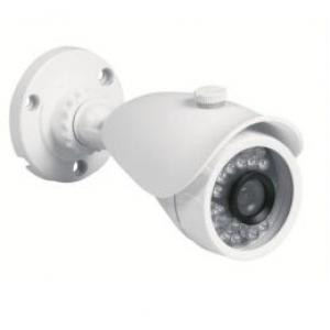 Caméra Compacte Analogique 3,6mm - 600 Lignes - IP66