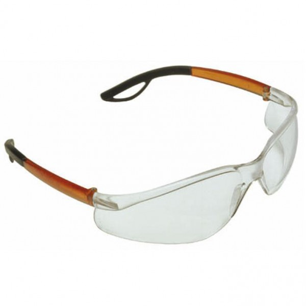 c02cf1e8f703ef Lunettes de protection anti U.V. incolores- EN166 EN170 - Catu zoom.  Photo(s) non contractuelle(s)