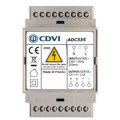 Alimentation 3,5 Amp 12 V Rail Din 3 Modules - CDVI