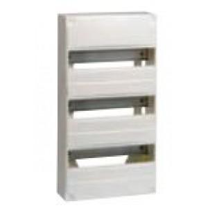general electric 619445 fix o rail 125 tableau lectrique 13 modules 3 rang es ip30 ip40. Black Bedroom Furniture Sets. Home Design Ideas