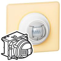 legrand 067512 d tecteur de pr sence c liane pour alarme intrusion filaire bus. Black Bedroom Furniture Sets. Home Design Ideas