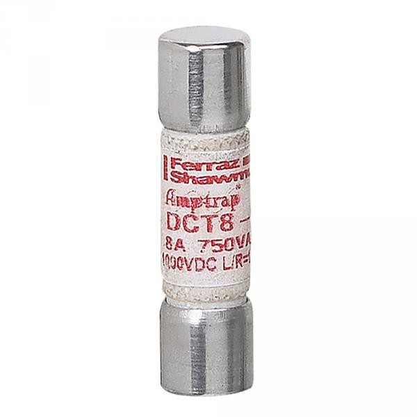 Legrand 414627 Fusible Cylindrique 10 X 38 Mm Pour Application