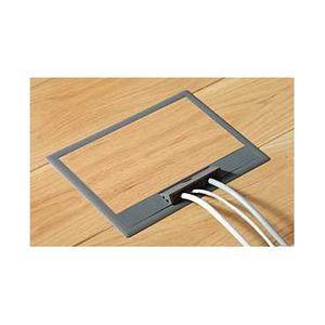 schneider electric ism50636 optiline 45 bo te de sol 6. Black Bedroom Furniture Sets. Home Design Ideas