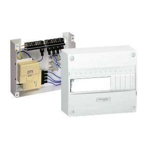 schneider electric vdir390010 pack lexcom alvidis home essential grade 1. Black Bedroom Furniture Sets. Home Design Ideas
