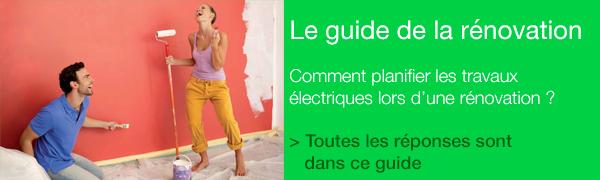 Guide de la rénovation résidentielle Schneider Electric